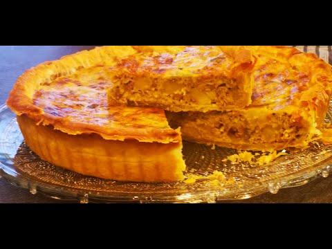quiche-au-thon-et-aubergine-et-pommes-de-terre---se-régaler-avec-une-tarte-délicieuse-qui-fait-envie