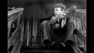 Андрей Жигалов - песни ___ «Облако-рай»