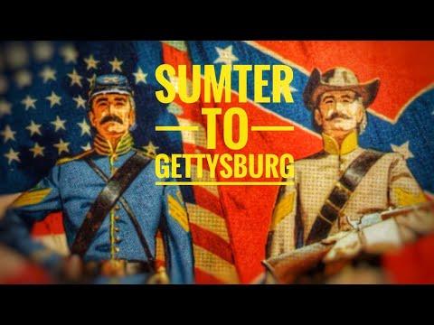 Short Civil War Documentary -