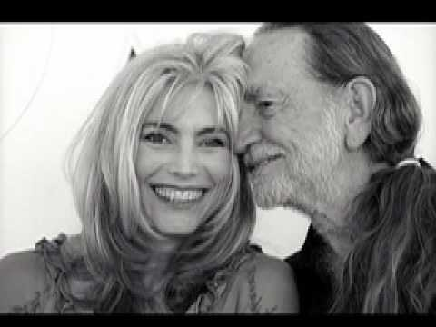 Somebody Pick Up My Pieces, Willie Nelson & EmmyLou Harris