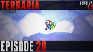Terraria - #28 - Ectoplasme & Shroomite