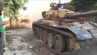 موسكو تؤكد إسقاط مروحية لها بسوريا ومقتل طاقمها