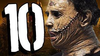 10 horrorów opartych na faktach 2 [TOPOWA DYCHA]