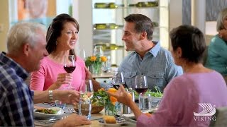Viking Cruises - Are You a First Time River Cruiser?