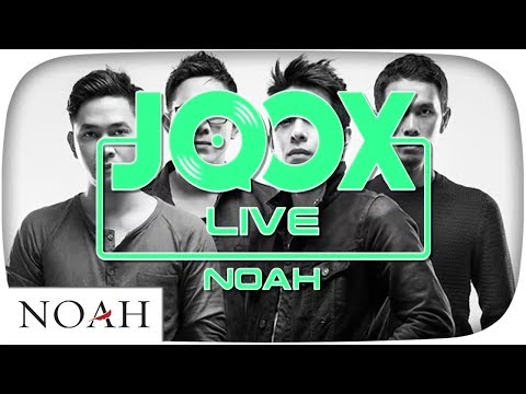 Download Youtube: JOOX Live NOAH | Full Version