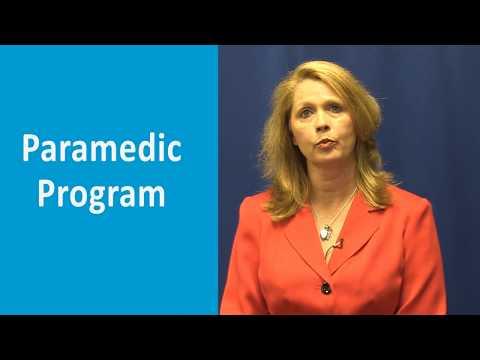Paramedic - WD&CE | Sampson Community College
