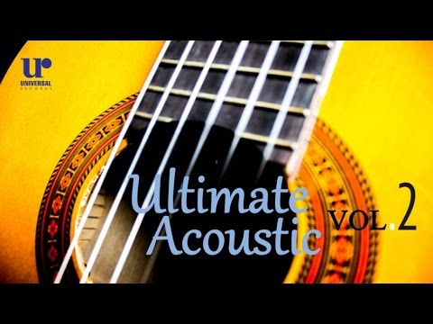 The Ultimate Falling In Love Acoustic Playlist with lyrics V