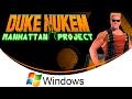 Duke Nukem: Manhattan Project [Windows] [100% Guide]