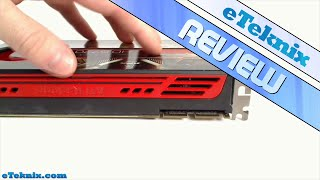 xfx radeon hd5770 1gb graphics card video review