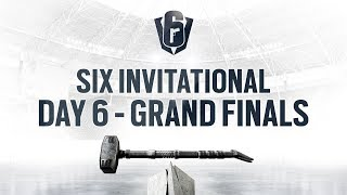 Rainbow Six | Six Invitational 2019 - Playoffs - Grand Finals