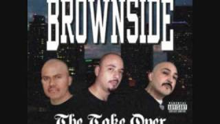 Brownside - Growing Up