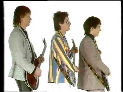 The Boomtown Rats - 'Rat Trap'