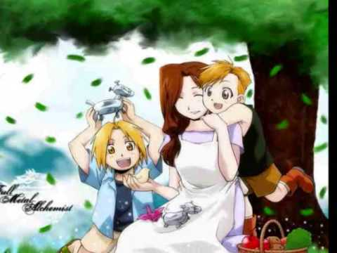 Mothers Day Anime - YouTube