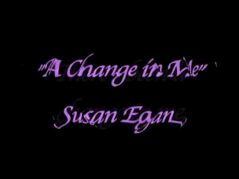 A Change In Me lyrics