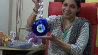 how to protect your house from evil eye (buri nazar) - YouTube
