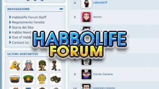 Vieni su HabbolifeForum.com