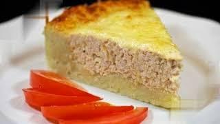 Готовим три интересных блюда из картофеля. вкусный рецепт блюд из картофеля.  м