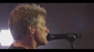 Jon Bon Jovi - American Pie (Red Bank 2014)
