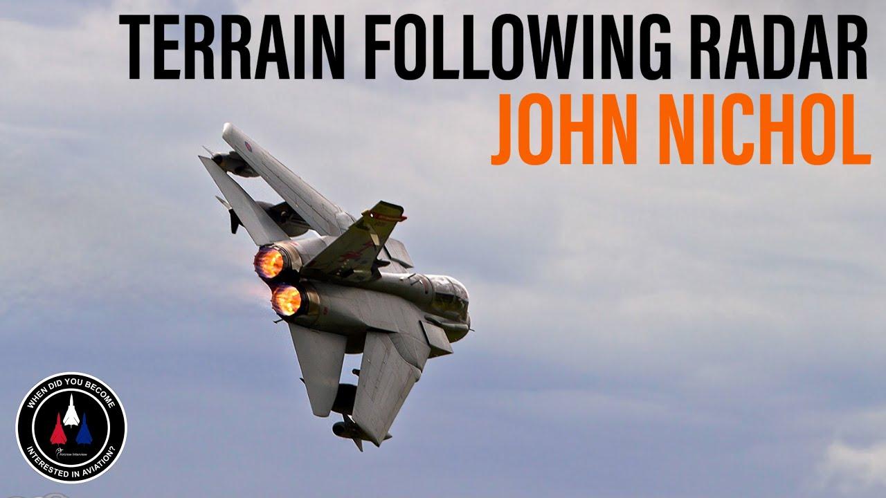 Terrain-Following Radar | John Nichol (Clip)