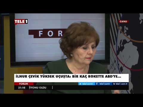 Forum - Ayşenur Arslan (3 Mayıs 2017)   Tele1 TV