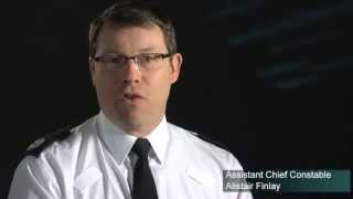 2013 World Police and Fire Games Introduction by the PSNI