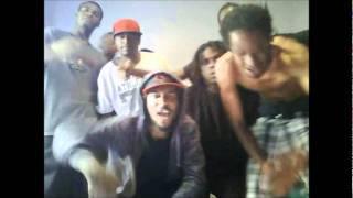Hip hop criolu I´M A G (Magu & Jackson feat Nunaus-lc) Buraka 2011 by Lc Prodution