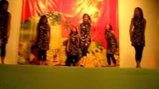 Têt 2009 - My Lan Wo Ai Ni