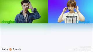SUPER JUNIOR-D&E - Hello