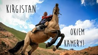 Baixar [HD] Azja Środkowa rowerem- Kirgistan 2014