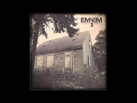Eminem - Beautiful Pain Ft. Sia