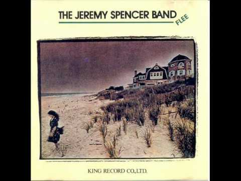 The Jeremy Spencer Band  Cool Breeze