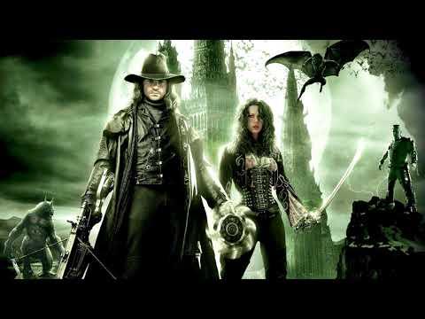 Van Helsing - Main Theme Mix