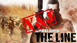 Yust & Jay Play: Spec Ops: The Line