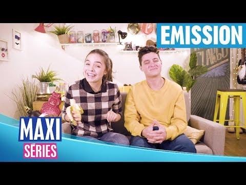 Maxi Séries - Compilation #12