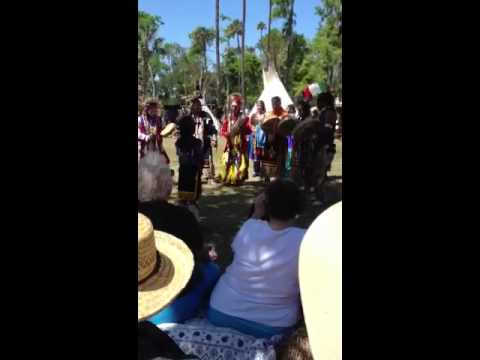 Native American Version Of Happy Birthday Song 2012 Youtube