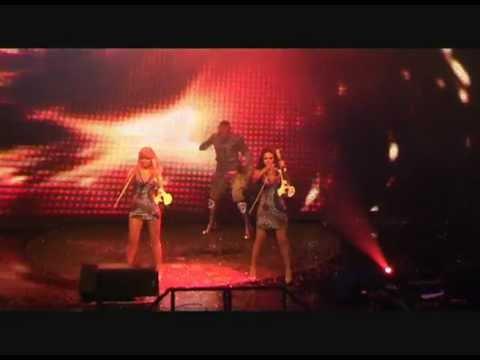 Улыбки - скрипичное шоу - Галоктика