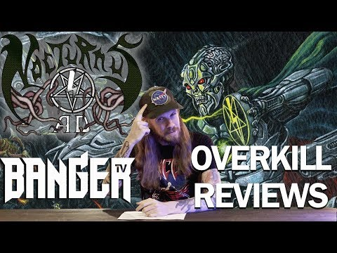 NOCTURNUS AD – Paradox Album Review | Overkill Reviews episode thumbnail