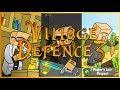 МИНИ ИГРА ЗАЩИТИ ЖИТЕЛЯ -||- Village Defense 1.12.2 -||- ОбзорПлагинов