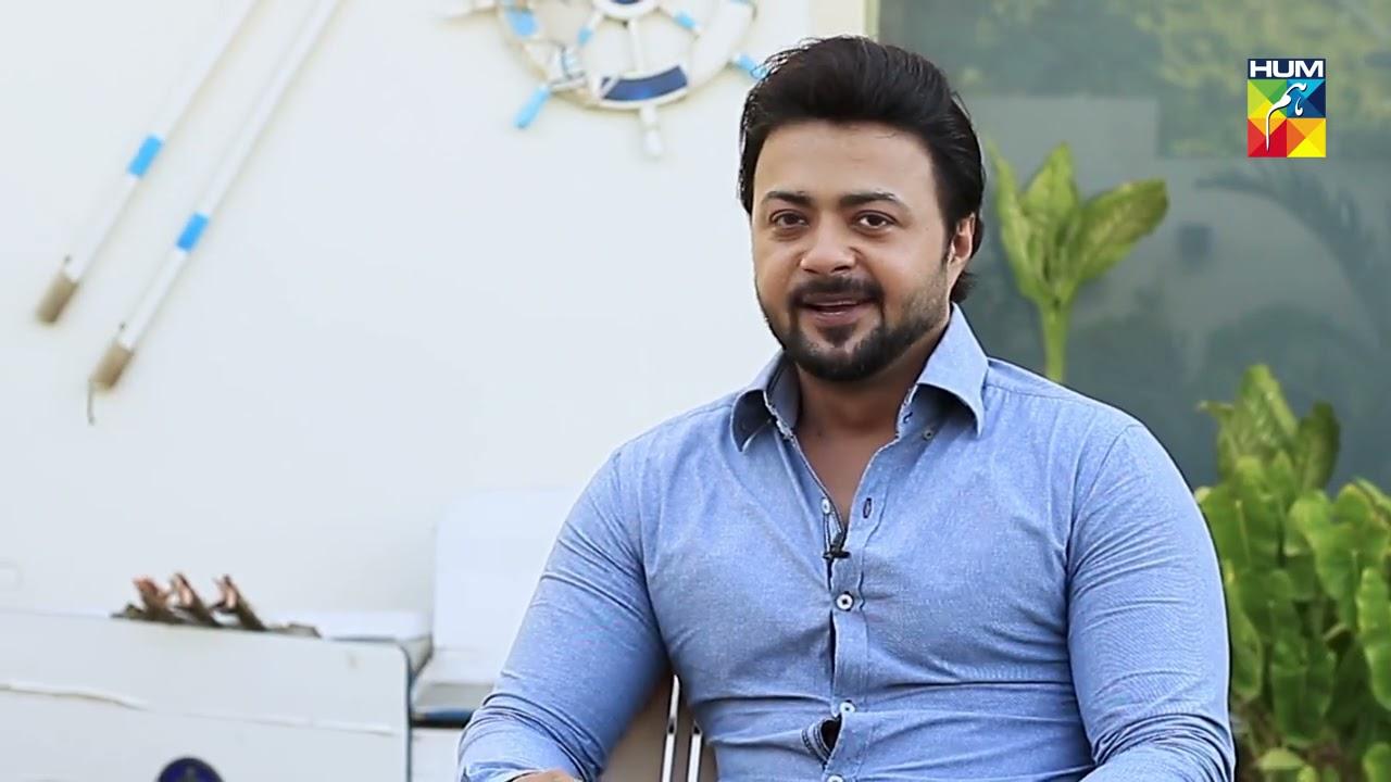 Ahmed Hasan | Interview | 2 Batta 8 | Eid Special | HUM TV Telefilm