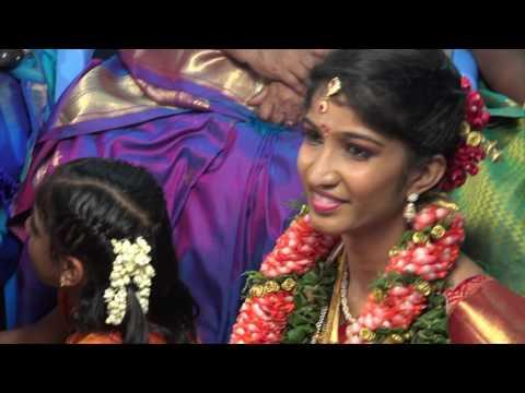 Dr.Valliammai  Dr.Thiyagarajan Wedding