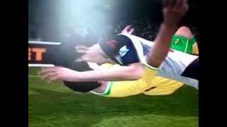 Fifa 12 Kiss Glitch