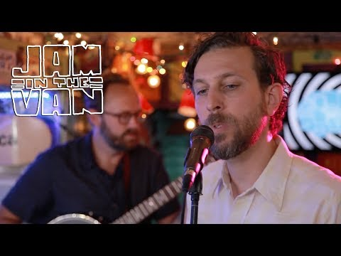 """GREAT LAKE SWIMMERS - """"The Talking Wind"""" (Live at JITVHQ in Los Angeles, CA 2018 ) #JAMINTHEVAN"""