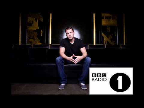 Simon Patterson -- BBC1 Residency -- 05.31.2013