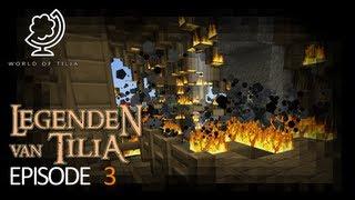 [Minecraft: Legenden van Tilia] Episode 3: Brand