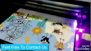 Printing Machine In India , UV Digital Flatbed Printer