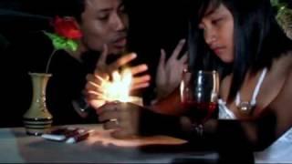 Kelabu dari Album Malaikat Kecil TAXI Band Indie Indonesia.wmv