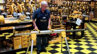 Toolking.com Review Of Dewalt Dwx723, Dwx724 & Dwx725b
