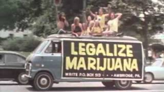 A História da Maconha (Grass -- The History of Marijuana) 1999 - Trailer