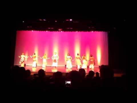 Dancers Dancing 2013 @ GSHS by Glenwood Center for the Arts