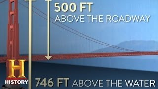 Deconstructing History: Golden Gate Bridge